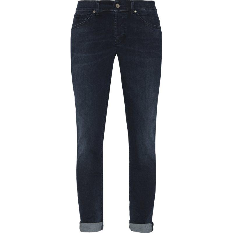 Billede af Dondup UP232 DS227 U67 Jeans Dark Blue
